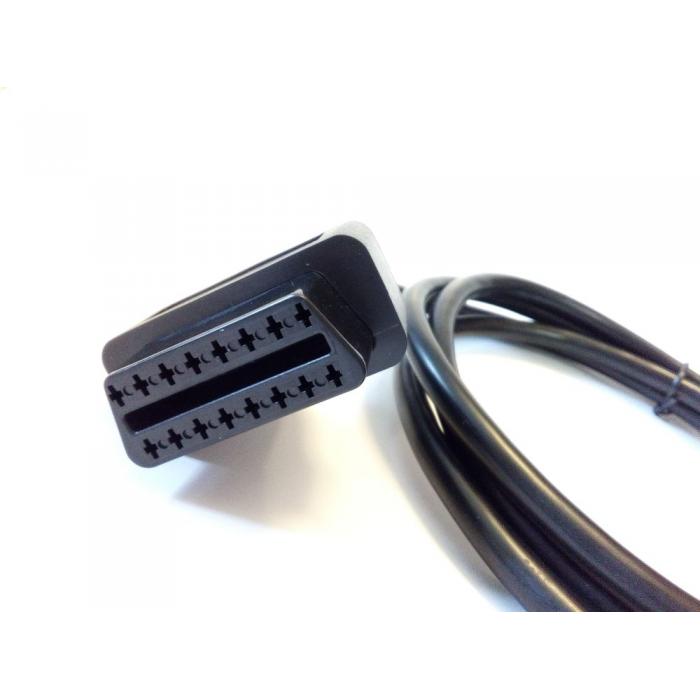 Chip tuning pro motocykly a skůtry Nitrodata M11
