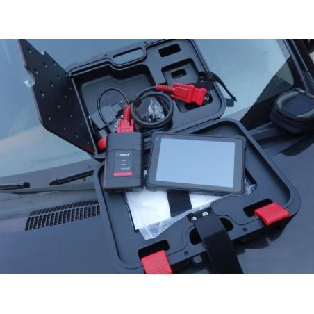 diagnostika KW808 diagnostika pro starší automobily