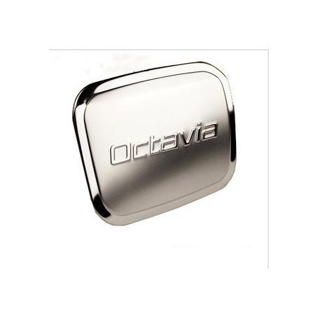 Nerezové Víčko nádrže Škoda Octavia