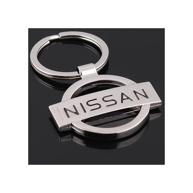 Přívěsek Nissan