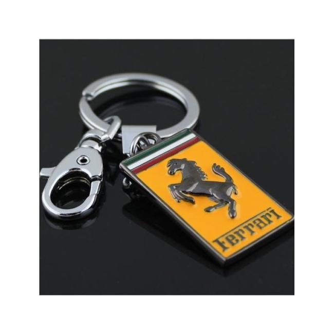 Přívěsek na klíče - Ferrari