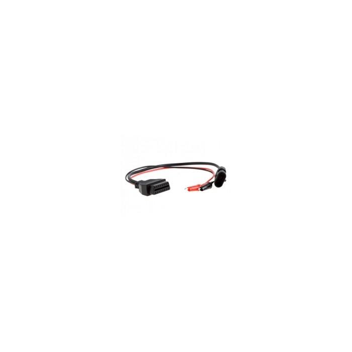 redukce adapter kabel MERCEDES-BENZ 38 PIN R38MB - D4