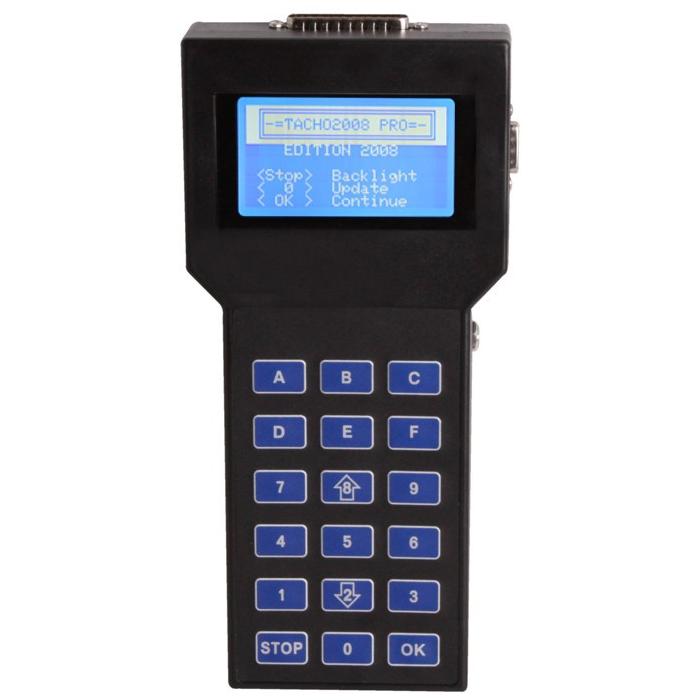 redukce CITROEN / PEUGEOT 30 PIN na OBD 2 R30PSA - C2