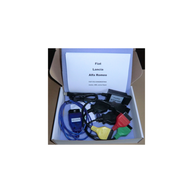 ELM 327 USB diagnostika