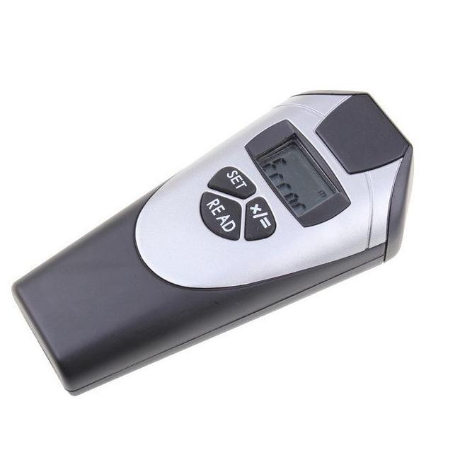 laserový ultrazvukový dálkoměr