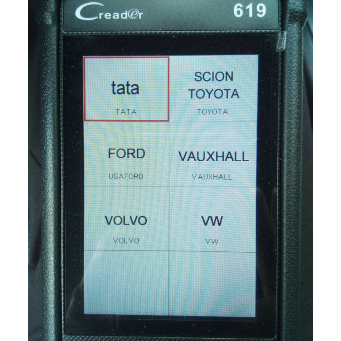 diagnostika Volvo VIDA DICE 2014D - kvaliata B