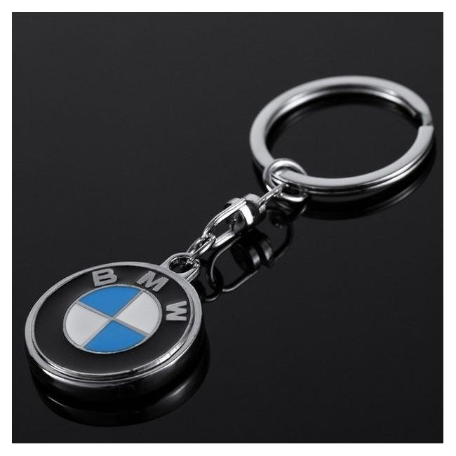 Přívěsek na klíče BMW...