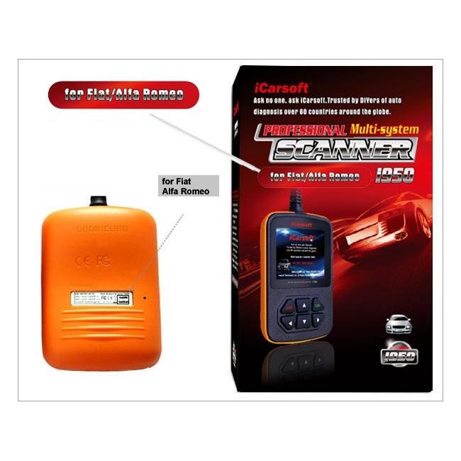 pro diagnostika Lexia modul S.1279 adaptér S1279  pro  Nemo  Bipper  Boxer III  Jumper III