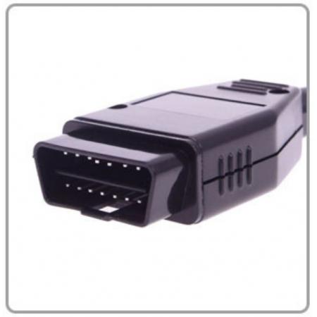DPA5 Volvo kabel 14 Pin  J1708 J1939 Dual CAN Diesel DG-DPA5-VOLVO14