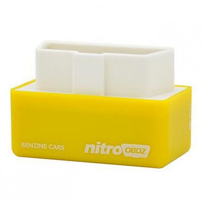 NITRO OBD2 chip tuning pro...