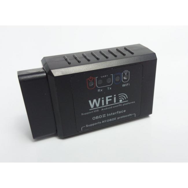 ELM327 WIFI V1.5 s velmi...