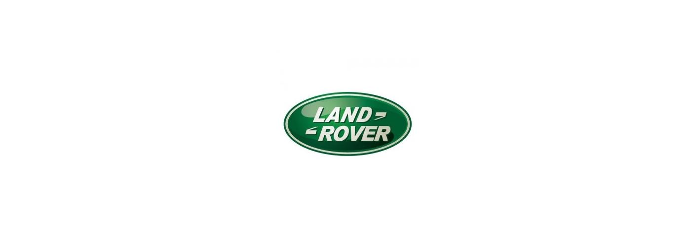 Lannd Rover