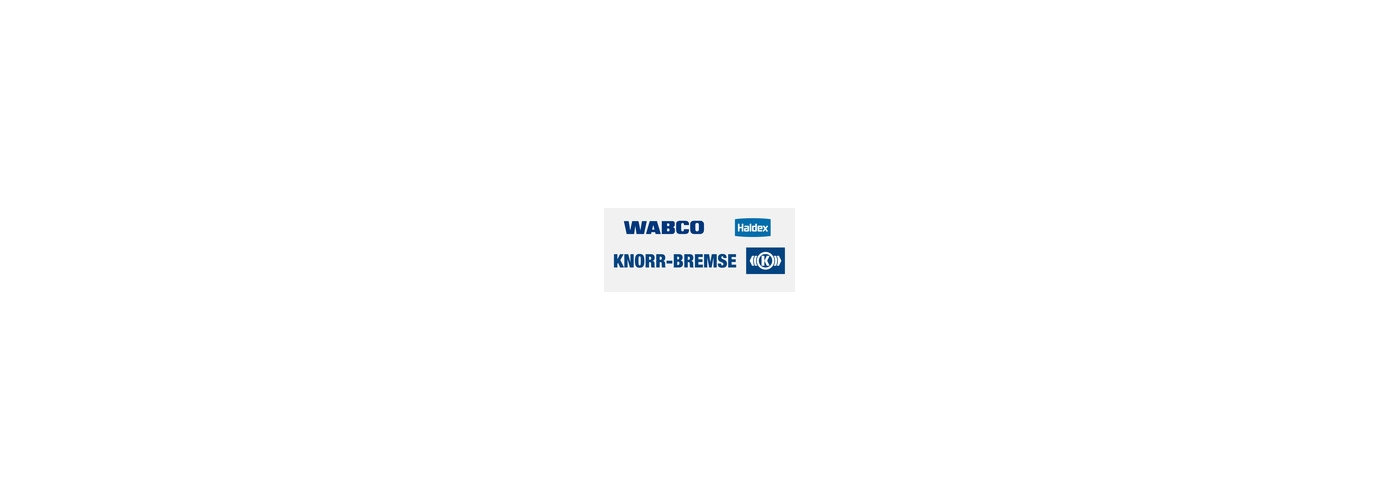 Knorr Wabco Trailer